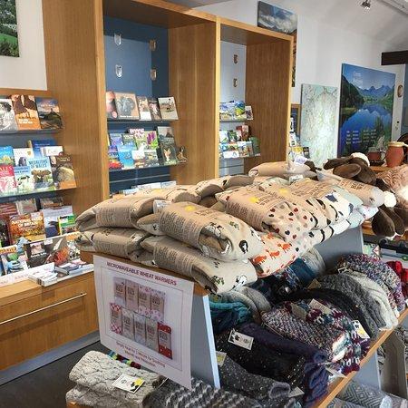 Betws-y-Coed Tourist Information Centre: photo2.jpg