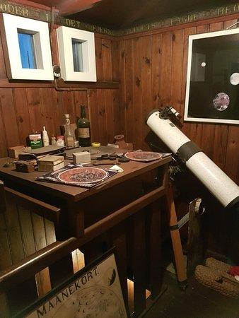 Sirius Observatoriet