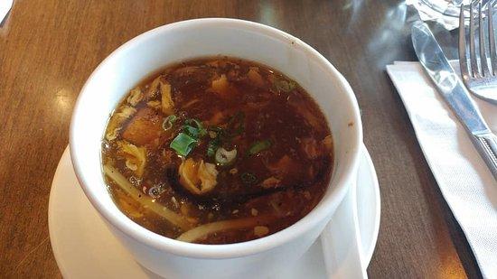 lime asian cuisine