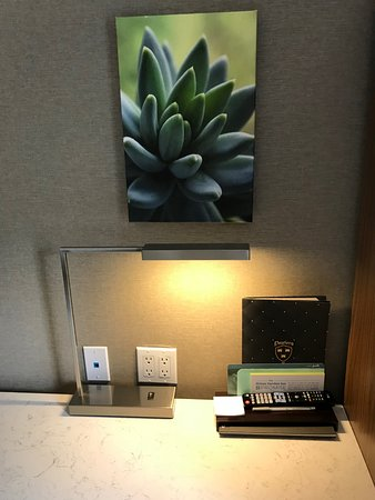 A lovely pleasant stay at a brand new Hilton Garden Inn in Westside/Garment district