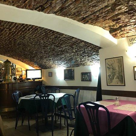 Ristorante caravelle 92 in genova con cucina italiana - Officina di cucina genova ...