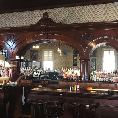 Crystal Palace Saloon and Restaurant : photo0.jpg