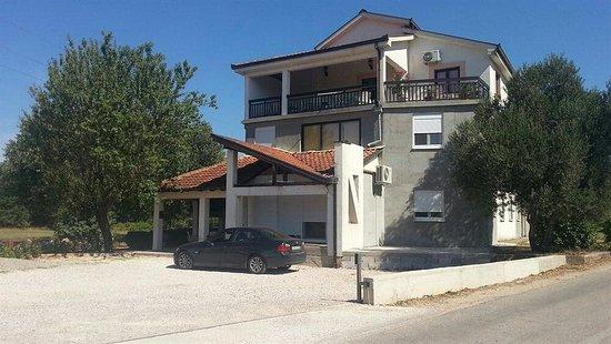 Guesthouse Pansion Robi Medjugorje: 3648399_20_z_large.jpg