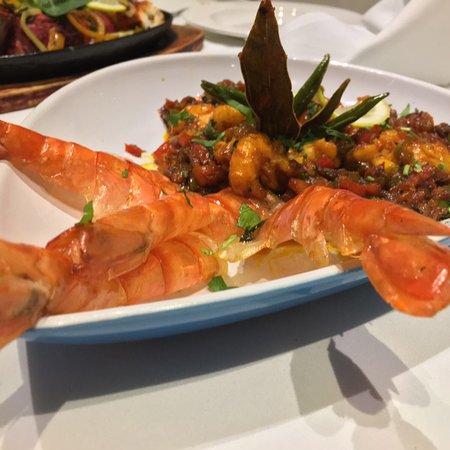 Asia spice basildon