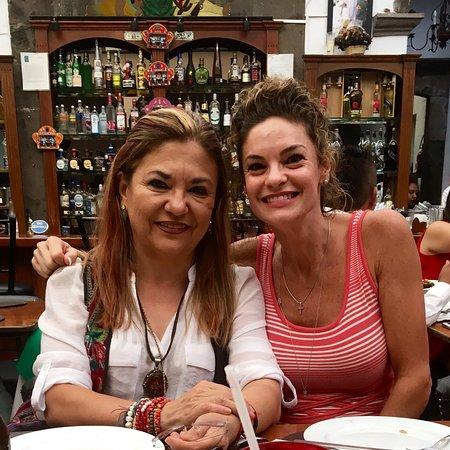 Milagros Restaurant San Miguel De Allende