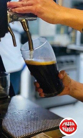 Epuyen, الأرجنتين: Cerveza Artesanal