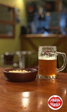 Epuyen, Αργεντινή: Cerveza Artesanal