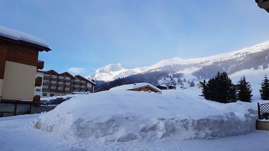 Hotel Valtellina: 20180320_072030_large.jpg