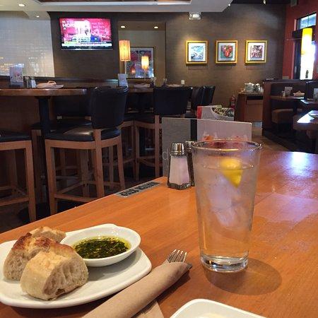 California Pizza Kitchen Picture of California Pizza Kitchen