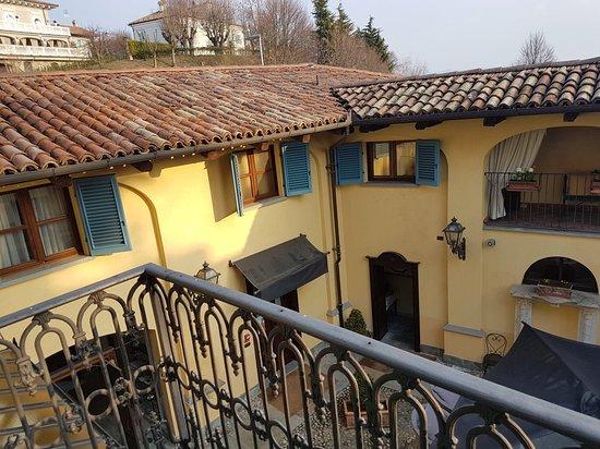 Hotel Villa Beccaris: 20180324_172719_large.jpg
