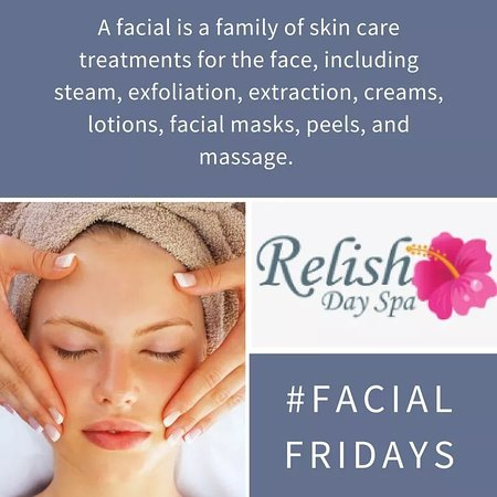 Stratford, Canada: Relish Day Spa & Laser Studio