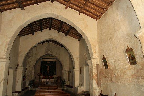 Oliena, Italy: Chiesa di Sant'Ignazio di Loyola