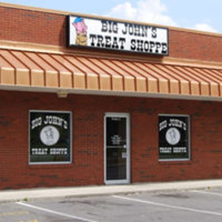 Big Johns Treat Shop