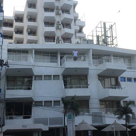 Hotel be La Sierra: photo0.jpg