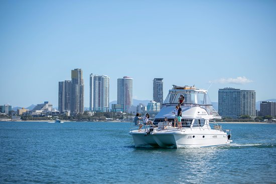 Cruise Gold Coast