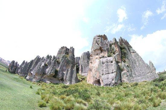Bilde fra Pampachiri