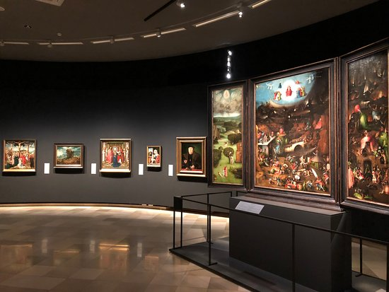 Academy Of Fine Arts Masterpieces On Loan 5 Picture Of