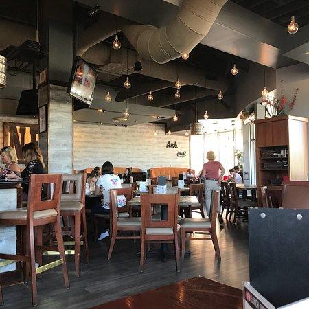 Naples Flatbread Kitchen Bar