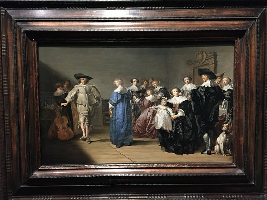 Academy Of Fine Arts Masterpieces On Loan 7 Picture Of