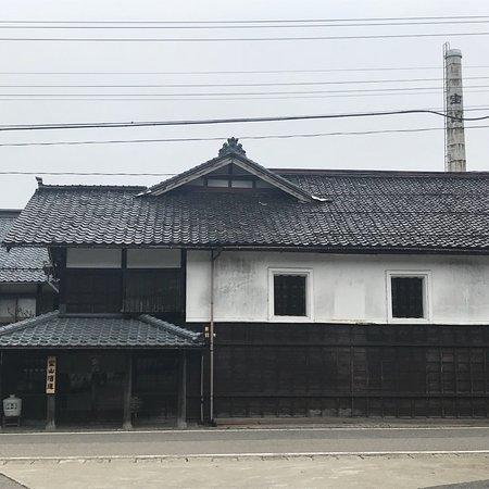 Hozanshuzo Brewering