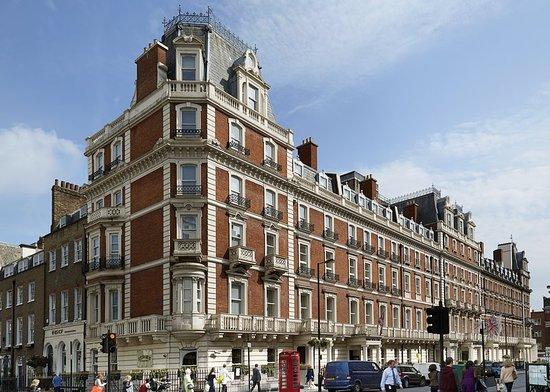 Mandeville Hotel London Tripadvisor