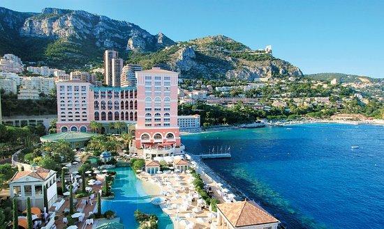 Monte-Carlo Bay & Resort