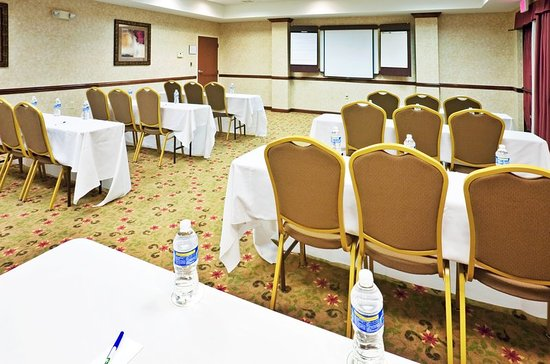 Holiday Inn Express Hotel & Suites Irving North-Las Colinas: Meeting room