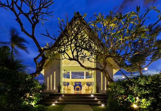 The Seminyak Beach Resort & Spa: Other