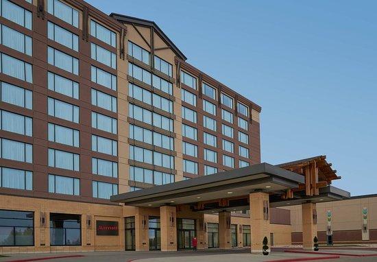 River Cree Hotel