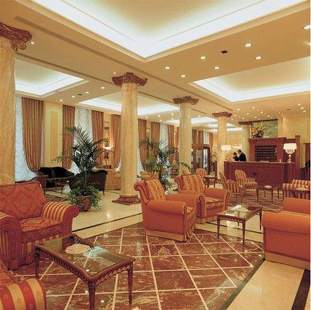 Andreola hotel milano italien hotel anmeldelser for Hotel andreola milano