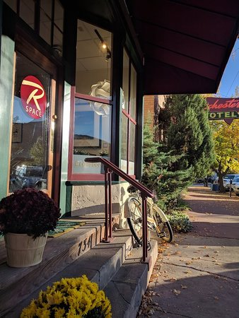 The Leland House Bed & Breakfast Suites Durango: Exterior