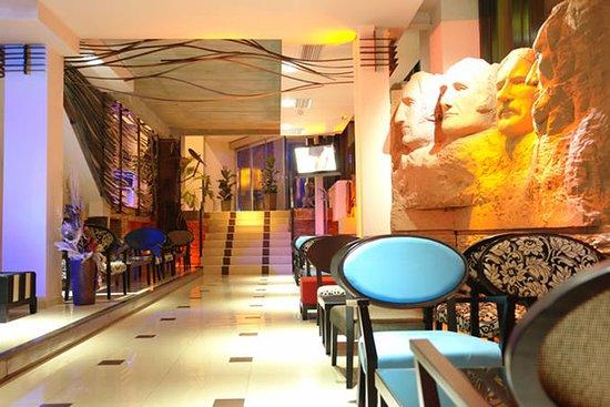 Design hotel mr president belehrad recenzie a for Hotel design mr president belgrade