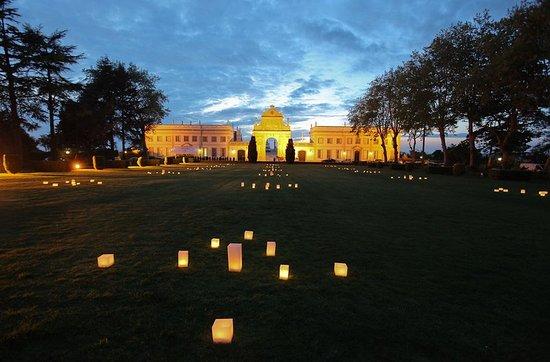 Tivoli Palácio de Seteais: Exterior