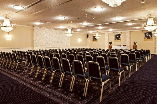 Copthorne Hotel Aberdeen: Meeting room