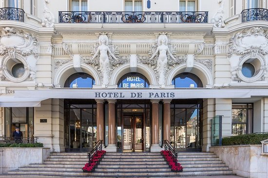 Hotel De Paris - UPDATED 2018 Prices & Reviews (Monte-Carlo, Monaco) - TripAdvisor