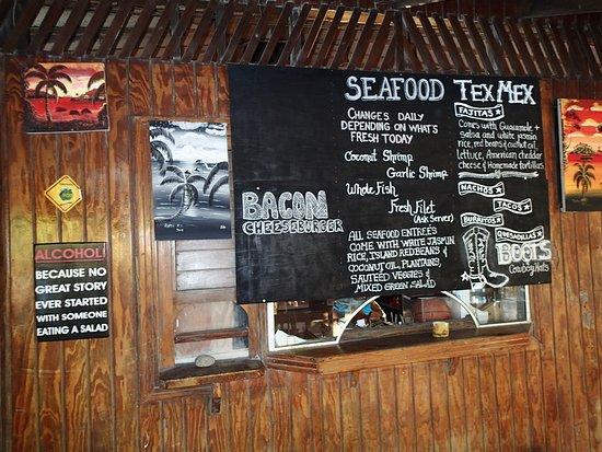 Coconut Tree Restaurant Photo