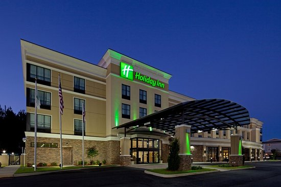 Holiday Inn Mobile - Airport: Exterior
