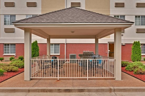 Candlewood Suites: Property amenity