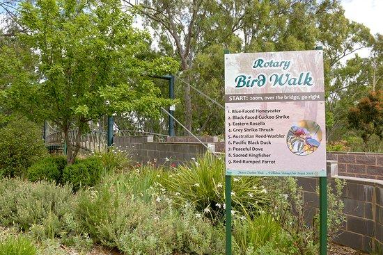 Avoca River Walk