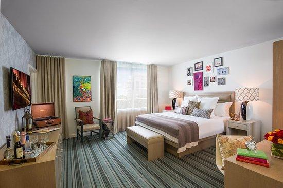 The Redbury South Beach : Guest room