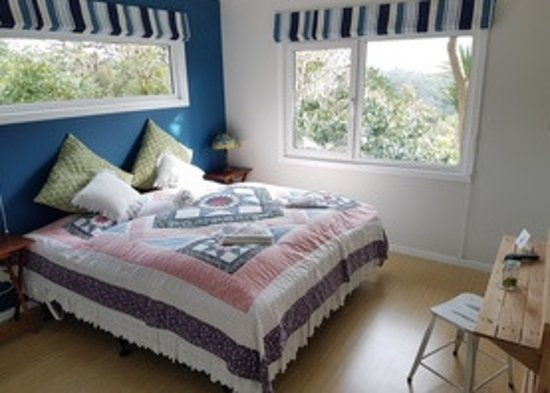 Fernglen Bed & Breakfast: Room Rangi