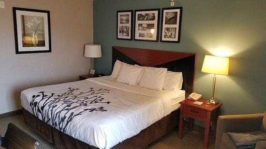 Sleep Inn & Suites: 20180323_163251_large.jpg
