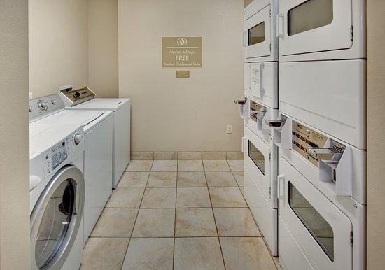 Candlewood Suites Philadelphia - Mt. Laurel: Property amenity
