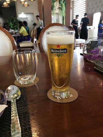 Nara Thai Myanmar Yangon Rangoon Restaurant Reviews