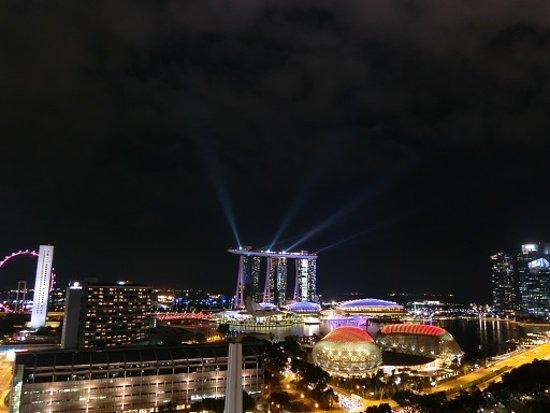 فيرمونت سنغافورة صورة فوتوغرافية