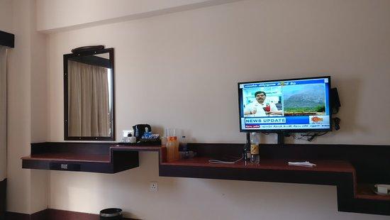 Karaikal, الهند: AVS Imperiaa