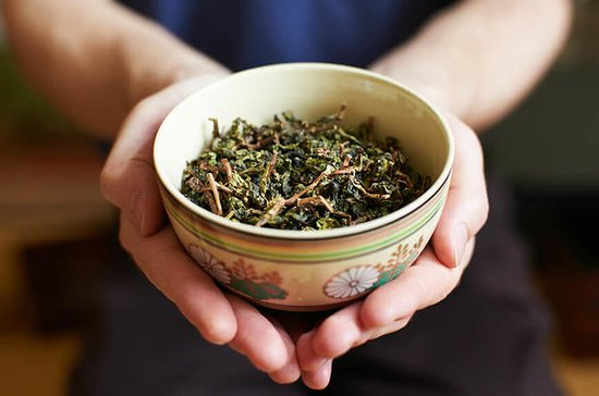 Tea of Taipei: Small-Group Tour with...