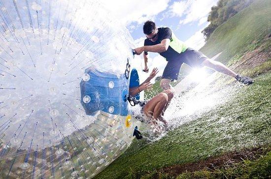 OGO Rotorua Inflatable Ball Ride