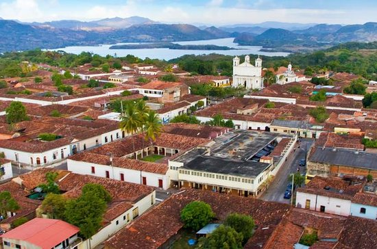 Suchitoto Full-Day Tour from San...