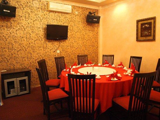 Jam Operasional Restaurant Picture Of Tong Hai Restaurant